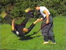 Ninjutsu with Robert Bussey 8 DVD Set 7