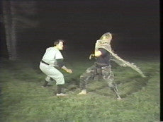 Ninjutsu with Robert Bussey 8 DVD Set - Budovideos