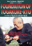 Foundations of Togakure Ryu DVD by Masaaki Hatsumi - Budovideos