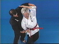 Hapkido 11 DVD Set by Bong Soo Han 3