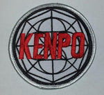 Kenpo Patch - Budovideos