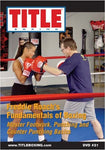 Fundamentals of Boxing DVD by Freddie Roach (Preowned) - Budovideos
