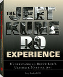 The Jeet Kune Do Experience: Understanding Bruce Lee's Ultimate Martial Art Book by Jerry Beasley (Preowned) - Budovideos Inc