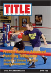 Advanced Punching Techniques DVD by Freddie Roach (Preowned) - Budovideos