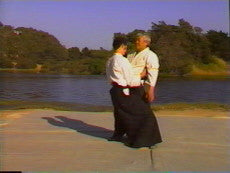 Mastering Ki Society Aikido DVD 1: Basics with Ken Ota 8