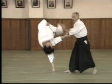 Yoshinkan Demo of Most Advanced Techniques DVD 3