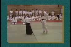 Yoshinkan Aikido DVD Box Set #1: Complete Techniques 12