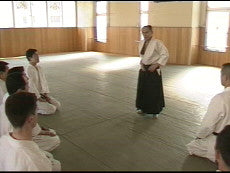 Yoshinkan Aikido DVD Box Set #2: Chokuden 4