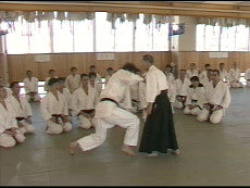 Yoshinkan Aikido DVD Box Set #2: Chokuden 11