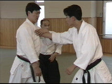 Yoshinkan Aikido DVD Box Set #2: Chokuden 2