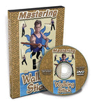 Mastering the Walking Stick DVD by Lenny Magill (Preowned) - Budovideos
