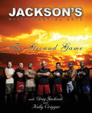 Jackson's Mixed Martial Arts: The Ground Game Book by Greg Jackson (Preowned) - Budovideos Inc