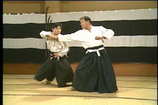 Yagyu Shingan Ryu DVD Vol 1 7