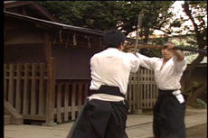 Yagyu Shingan Ryu DVD Vol 1 3