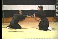 Yagyu Shingan Ryu DVD Vol 1 4