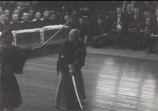 Kensei to Gokui - Japan Kendo Kata DVD 2