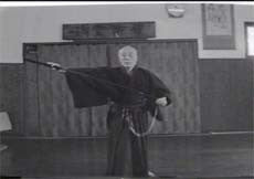Kensei to Gokui - Japan Kendo Kata DVD 7