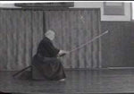 Kensei to Gokui - Japan Kendo Kata DVD - Budovideos Inc