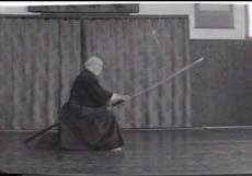 Kensei to Gokui - Japan Kendo Kata DVD 3