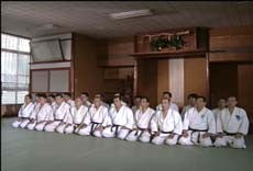 Kosen Judo Vol 2 DVD 3