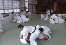 Kosen Judo Vol 2 DVD 5