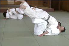 Kosen Judo Vol 2 DVD 7