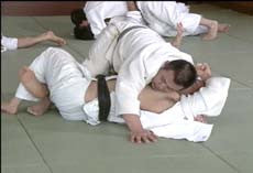 Kosen Judo Vol 2 DVD 4