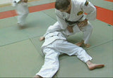 Shorinji Kempo: Ultimate Self Defense DVD - Budovideos