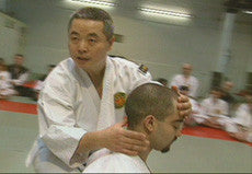 Shorinji Kempo: Ultimate Self Defense DVD 4