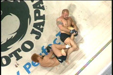 Shooto to the Top- Gomi vs Rumina DVD 4