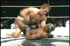 Shooto to the Top- Gomi vs Rumina DVD 5