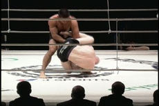 Shooto Best 2003 Vol. 2 DVD 3