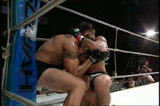 Shooto Best 2003 Vol. 2 DVD 5
