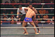 Shooto 2000 Best of DVD - Budovideos