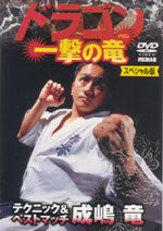 Dragon Knockout Punch by Ryu Narushima DVD 1