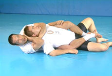 Kosaka's Super Ground Techniques Vol 2: Top Position DVD - Budovideos