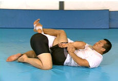 Kosaka's Super Ground Techniques Vol 3: Bottom Position DVD 4