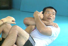 Kosaka's Super Ground Techniques Vol 4: Transitions & Counters DVD 5