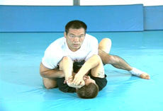 Kosaka's Super Ground Techniques Vol 4: Transitions & Counters DVD 3