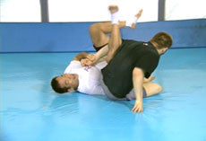 Kosaka's Super Ground Techniques Vol 4: Transitions & Counters DVD 2