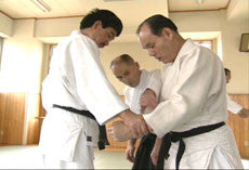 Yoshinkan Box Set 3: Aikido of Heaven & Earth 3 DVD Set 6