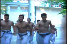 Kyokushin Karate Training Camp DVD 3