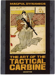 Magpul Dynamics Art of the Tactical Carbine Vol 1 (2nd Edition) 4 DVD Set - Budovideos