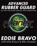 Advanced Rubber Guard: Jiu-Jitsu for MMA Book by Eddie Bravo (Preowned) - Budovideos