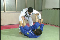 Jiu-jitsu Bible DVD Vol 2 with Yuki Nakai 4