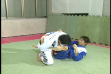 Jiu-jitsu Bible DVD Vol 2 with Yuki Nakai - Budovideos