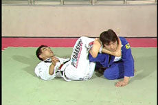 Jiu-jitsu Bible DVD Vol 2 with Yuki Nakai 5