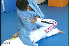 Real Fight Jiu-jitsu DVD with Naoyuki Taira 4