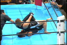 Smack Girl Best Bouts of 2002 DVD 3