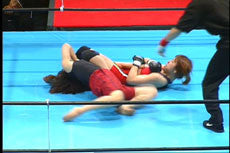 Smack Girl Best Bouts of 2002 DVD 2